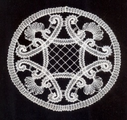 DEČKA ORNAMENT