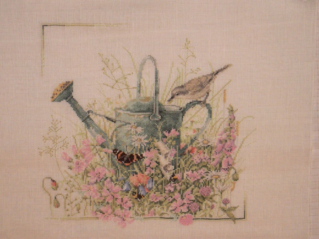 Lanarte - Marjolerein Bastin - Watering Can